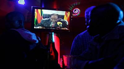 Mugabe refuses to resign, ZANU-PF to press on with impeachment