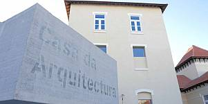 Casa da Arquitectura: uma casa para todos