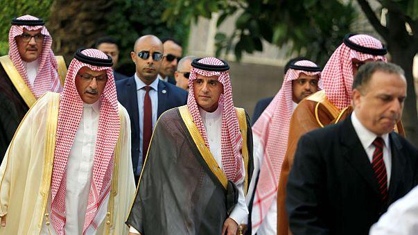 Szaúd-Arábia Izraellel is kész együttműködni Irán ellen