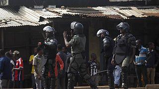 """Guinée : des syndicalistes de l'éducation arrêtés pour """"grève illégale"""""""