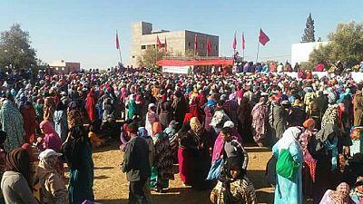Bousculade au Maroc lors d'une distribution d'aide : au moins 15 morts