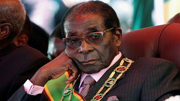 ۵ نکته مهم که باید در مورد بحران زیمبابوه بدانیم