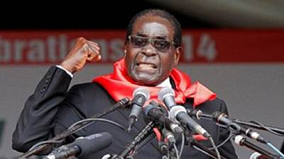 Zimbabwe's Mugabe has drafted resignation letter - CNN