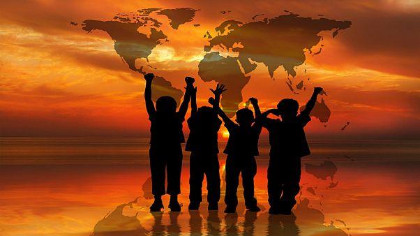 روز جهانی کودک: سال پر مخاطره برای کودک بودن