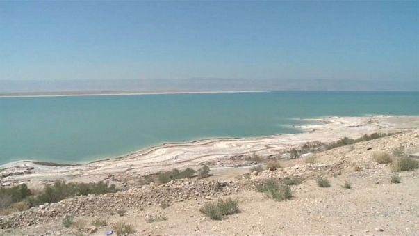 Nahost: Streit um geplanten Kanal