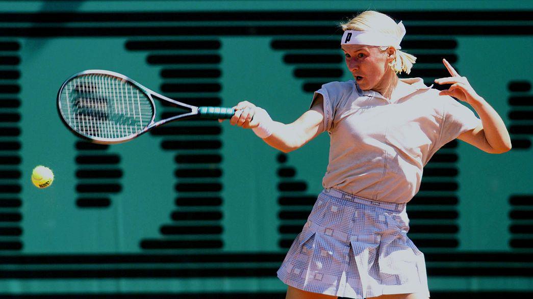 Wimbledonsiegerin Novotna im Alter von 49 Jahren gestorben