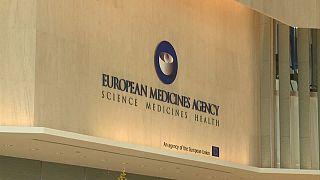 ¿Qué ciudad acogerá la Agencia Europea del Medicamento?
