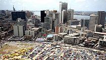 Nigerian economy grows 1.4 pct in Q3 - Statistics Office