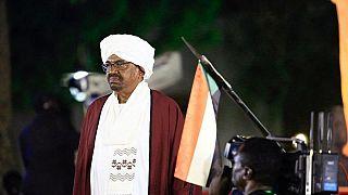 Le président soudanais Omar el-Béchir en Russie jeudi