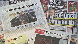 Csak taktikáznak a német liberálisok?