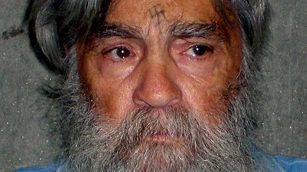 11 things you didn't know about Charles Manson