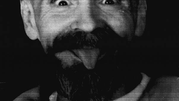 10 hechos sorprendentes sobre la vida de Charles Manson