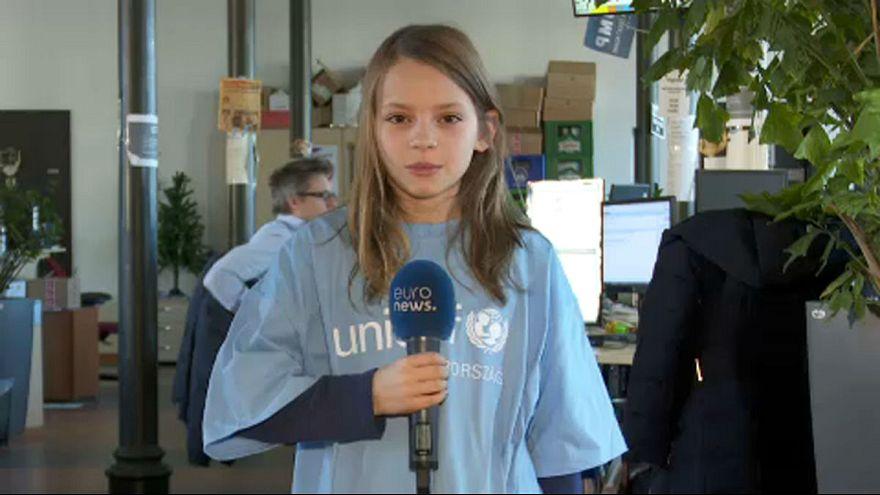 A gyermekek jogainak világnapja Magyarországon