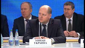 Belarus charges Ukrainian journalist with espionage