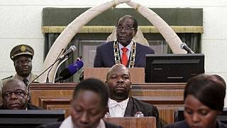 Mugabe source of Zimbabwe's headaches, ZANU-PF plots impeachment