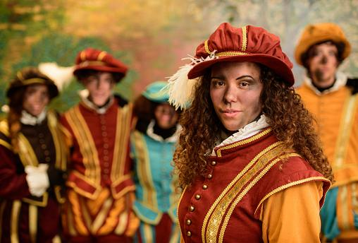 Amsterdam changes helpers' costumes in attempt to address racism in Sinterklaas tradition