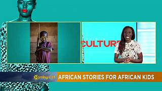 African stories for african kids [This is culture]
