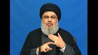 أمين عام حزب الله: دولة داعش دولة الخرافة انتهت