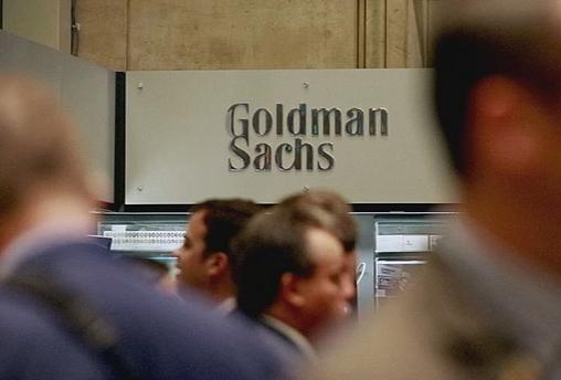 Goldman Sachs se mudará tanto a París como Fráncfort