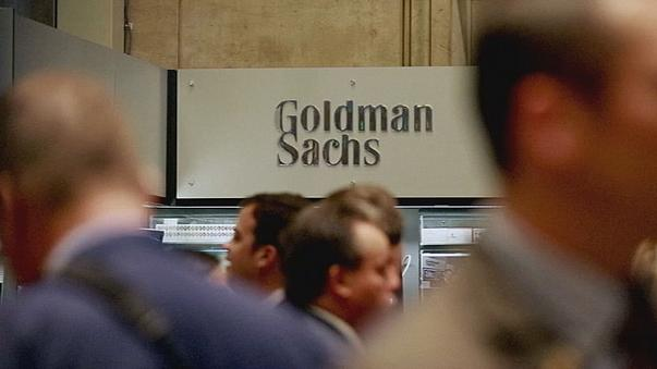 Goldman Sachs entre Paris e Frankfurt