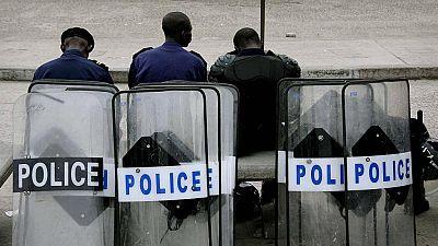 """RDC : """"au moins"""" 56 morts par balles entre avril et octobre"""