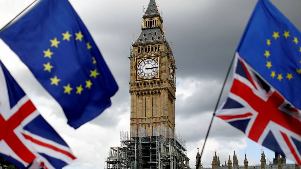 The Brief from Brussels : EU ready for no Brexit deal