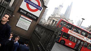 """Европейские агентства бегут из Лондона - из-за """"брексита"""""""