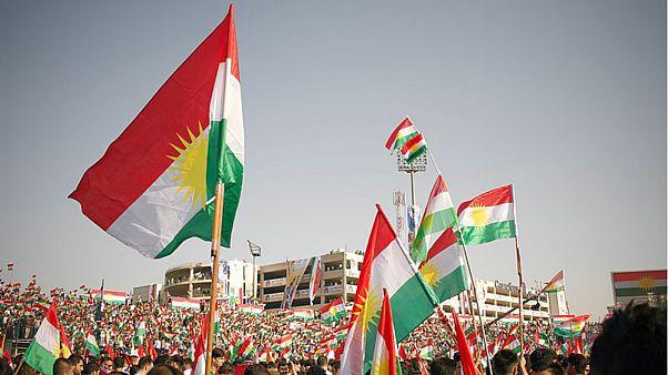 دادگاه عالی عراق همهپرسی استقلال اقلیم کردستان را مغایر با قانون اساسی شناخت