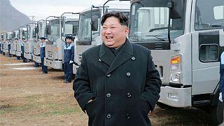 Észak-Korea újból a terrorizmust támogató államok között