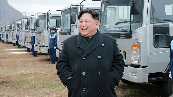 EUA reinscrevem Coreia do Norte na lista de países que patrocinam o terrorismo