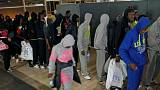 Ivorian migrants confirm existence of Libya's migrant slave markets