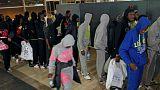 I migranti ivoriani testimoni della schiavitù in Libia