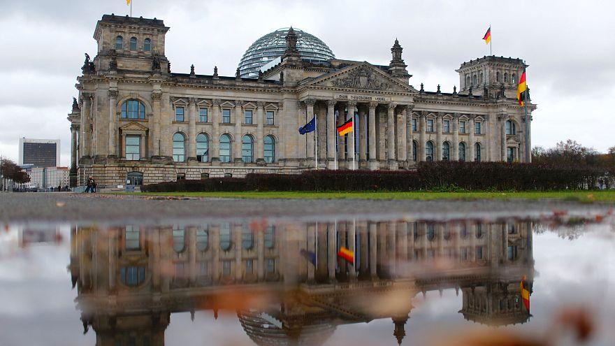Школьнику из Нового Уренгоя угрожают после доклада в Бундестаге
