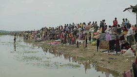 Amnistia Internacional acusa governo de Myanmar de promover regime de apartheid