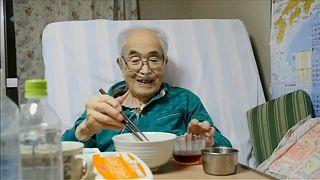 Ιαπωνία: Πεθαίνοντας στο σπίτι
