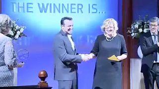 Στην Ελλάδα το βραβείο για ανάπτυξη ευρυζωνικών υποδομών
