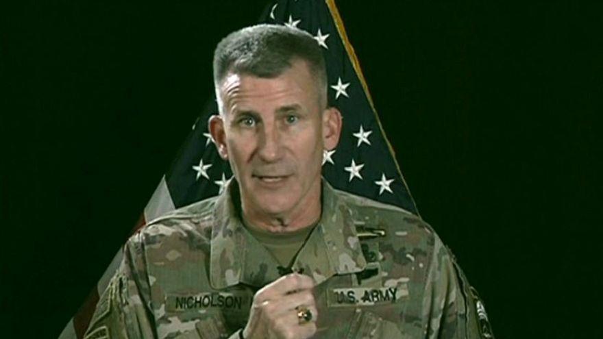Kemény fellépés a tálibok ellen Afganisztánban