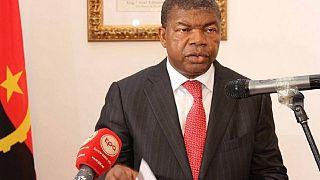 Angola : Joao Lourenço limoge deux responsables sécuritaires