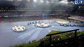 لیگ قهرمانان اروپا، نگاهی به بازیهای سهشنبه