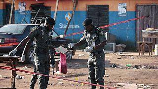 Nord-est du Nigeria: au 50 morts dans un attentat-suicide