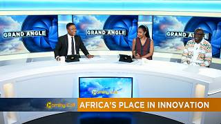 Africa's place in innovation [The Morning Call]