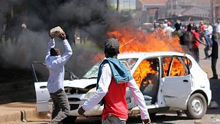 Kenya: Two killed in protests after Supreme court verdict