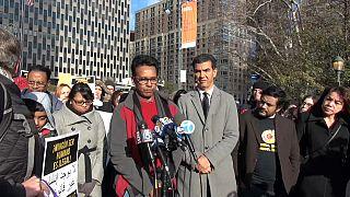 ΗΠΑ: Ο αγώνας των μεταναστών για να μείνουν στις Ηνωμένες Πολιτείες