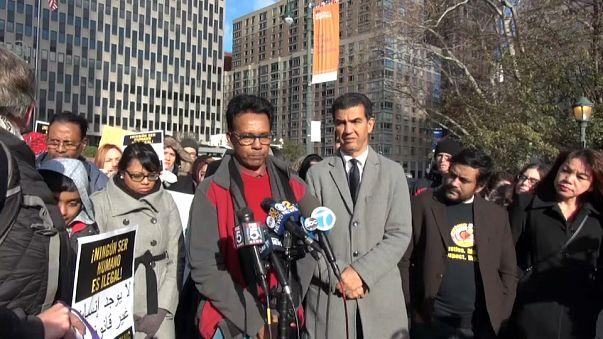 La storia di Riaz: da 37 anni negli Stati Uniti, ora a rischio deportazione