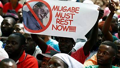 Quit if you love Zimbabwe: Khama tells Mugabe in open letter