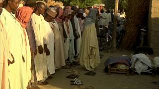 Nigeria: At least 50 people killed in a mosque bombing