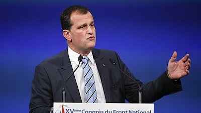 """Esclavage en Libye : le Front national (FN) dénonce le rôle de la France qui """"soutient les dictateurs"""""""