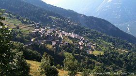 21.500 ευρώ σε υποψήφιους κατοίκους από Ελβετικό χωριό
