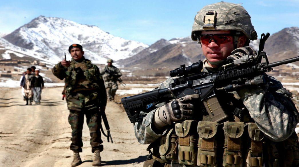 کدام کشورها بیشترین نیروی نظامی را در خارج از مرزهای خود دارند؟