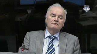 Bosnia aguarda la sentencia contra Ratko Mladic